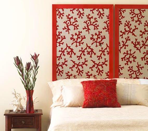 deko schlafzimmer selber machen luxus wohnideen selbermachen ...