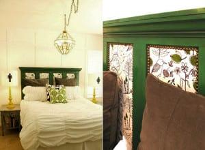 schlafzimmer-ideen-für-bett-kopfteil-selber-machen_-schlafzimmer ...