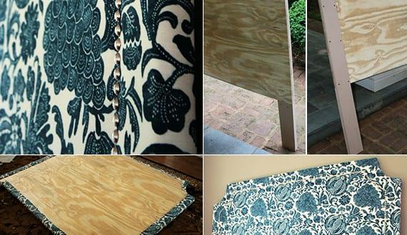 schlafzimmer ideen f r bett kopfteil selber machen schlafzimmer inspiration f r die bett. Black Bedroom Furniture Sets. Home Design Ideas