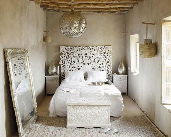 Schlafzimmer Ideen Für Orientalisches Schlafzimmer Design Und Für