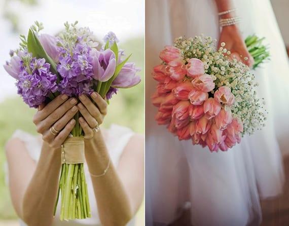 Tulpen Fur Brautstrauss Und Blemendeko Hochzeit Freshouse