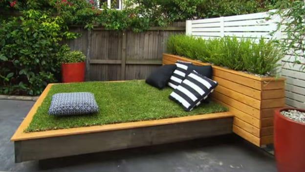 terrasse selber gestalten garten terrasse gestalten ideen. Black Bedroom Furniture Sets. Home Design Ideas