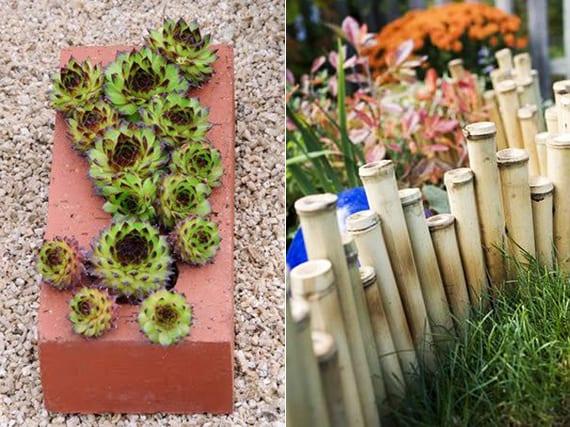 Garten-gestalten-mit-kreativer-Rasenkante-und-Beetumrandung-aus ...