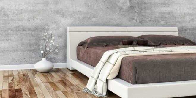 leder accessoires und m bel f r einen zeitlosen und extravaganten stil im schlafzimmer freshouse. Black Bedroom Furniture Sets. Home Design Ideas