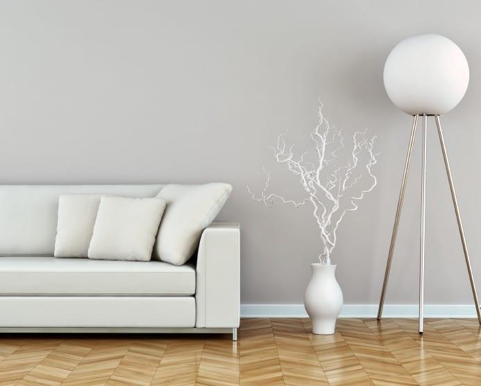 Schönes und modernes Wohnzimmer einrichten_wohnideen für Wohnzimmer ...
