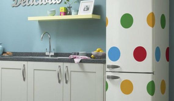 Retro Kühlschrank Diy : Smeg retro k hlschrank test faszinierend retro kühlschrank smeg