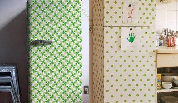 Retro Kühlschrank Grün : Die küche mit retro kühlschrank in grün ausstatten freshouse