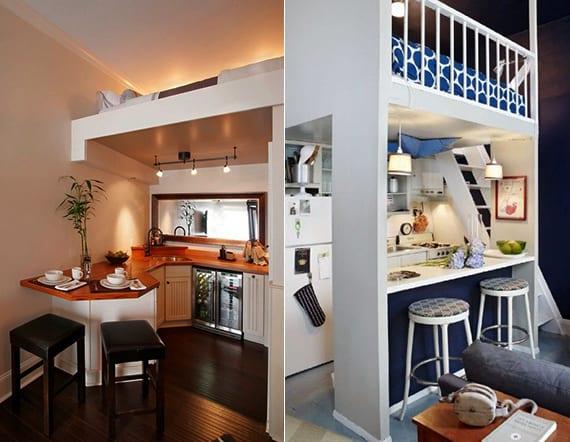 Die-komfortable-Wohnküche-in-der-kleinen-Wohnung_coole-raumkonzepte ...