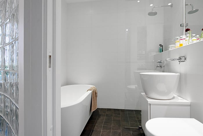 Maisonette_eine Traumwohnung im skandinavischen Stil und ...