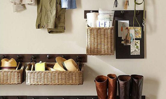wohnideen f r schuhregal selber bauen flur einrichtungsideen mit diy schuhregal freshouse. Black Bedroom Furniture Sets. Home Design Ideas