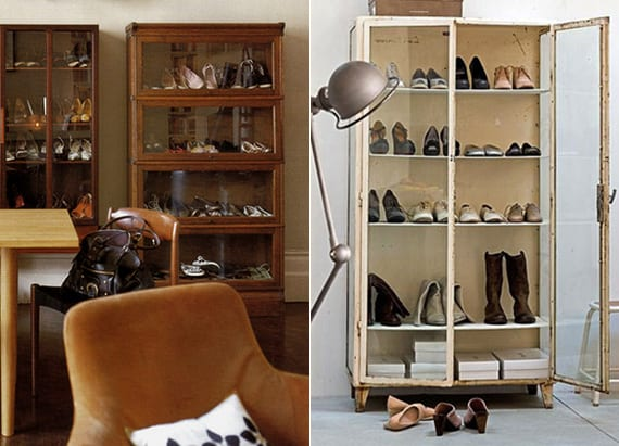 wohnideen f r schuhschrank und schuhregal selber bauen freshouse. Black Bedroom Furniture Sets. Home Design Ideas