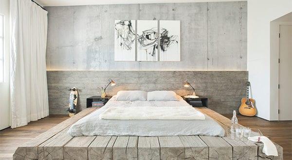 Bett Selber Bauen Fur Ein Individuelles Schlafzimmer Design Diy Bett