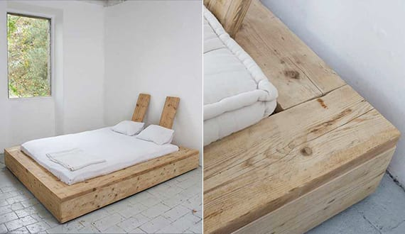 Bett-selber-bauen-für-ein-individuelles-Schlafzimmer-Design_diy-bett ...
