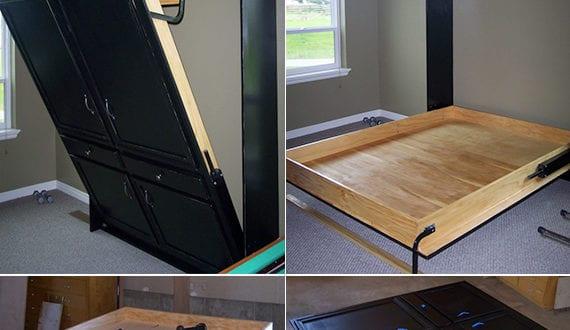 Bett-selber-bauen-für-ein-individuelles-Schlafzimmer-Design_diy ...