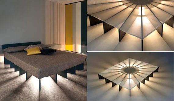Bett Selber Bauen Für Ein Individuelles Schlafzimmer Design_selbstgebautes