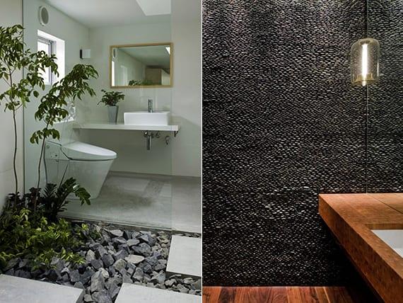 Deko-Ideen-mit-Steinen-für-innen-und-außen_steine-im-bad - fresHouse