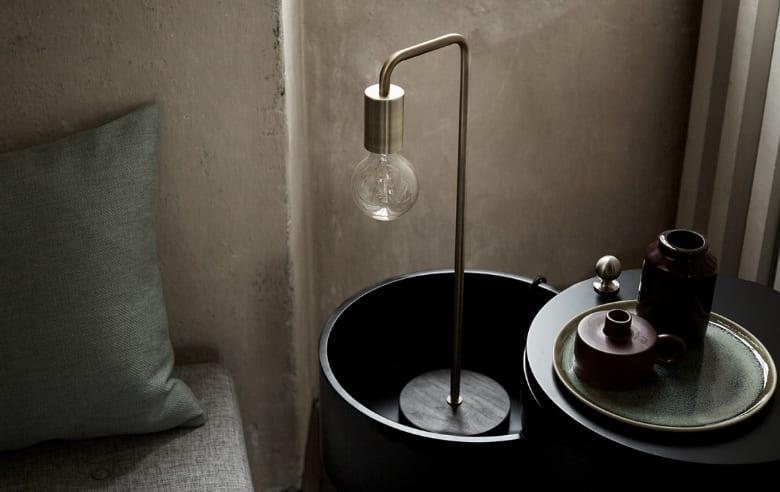 Design Leuchten Werten Die Wohnungseinrichtung Auf Moderne