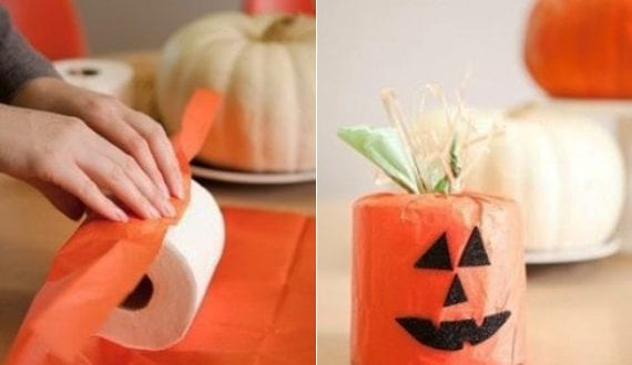 Halloween Coole Ideen Fuer Coole Halloween Party Mit Diy Halloween Deko Freshouse