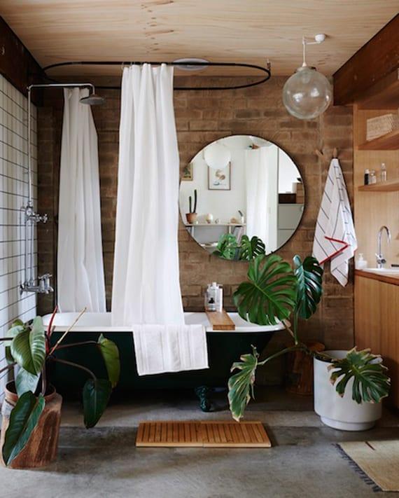 Coole-idee-fuer-badezimmergestaltung-mit-pflanzen-fuers