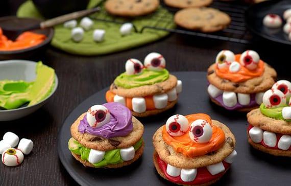 Essen Halloween