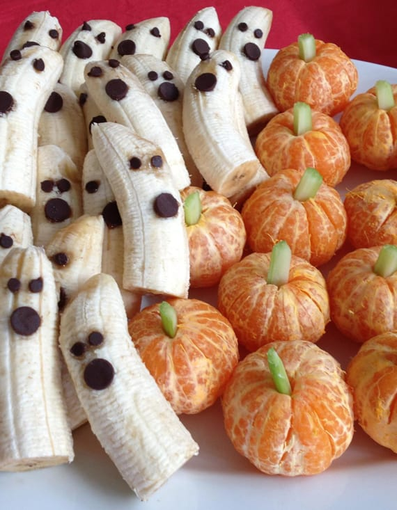 Essen Für Halloween