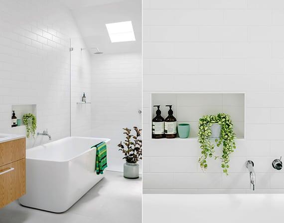 stillvolle-badezimmergestaltung-mit-pflanzen-fuers-bad - fresHouse