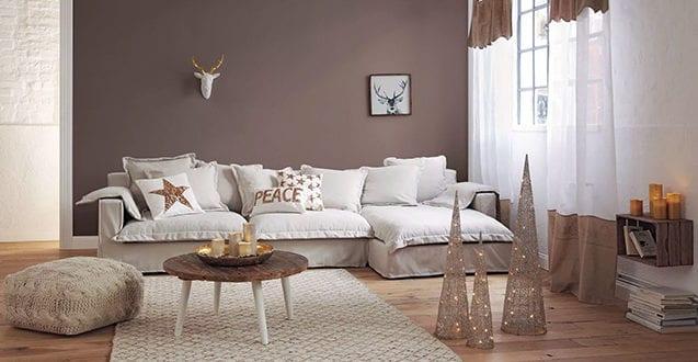 Das Zuhause neu gestalten und gemütlich einrichten zur ...