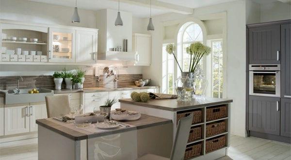 Küchenrenovierung leicht gemacht – so modernisieren Sie Ihre Küche selbst
