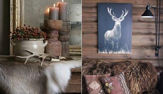 wie laesst sich im winter ein schlafzimmer gemuetlich gestalten coole schlafzimmer winterdeko. Black Bedroom Furniture Sets. Home Design Ideas