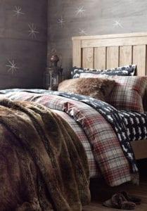 Gut Wie Laesst Sich Im Winter Ein Schlafzimmer Gemuetlich