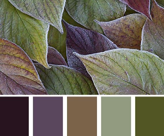 Farbkombinationen Und Wandfarbe Ideen Mit Farbe Lila Und