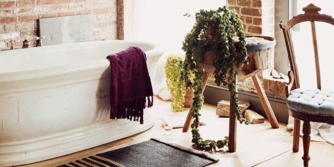 Landhausstil im Badezimmer - fresHouse