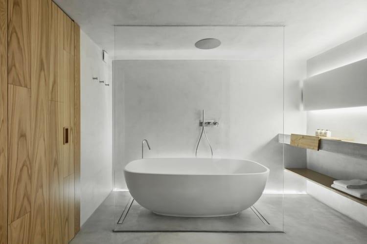bemerkenswerte raumgestaltung und interieur ideen fuer moderne badezimmer