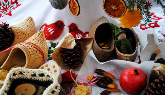 Gestalten Sie ein tolles Nikolaus Fest im Kindergarten