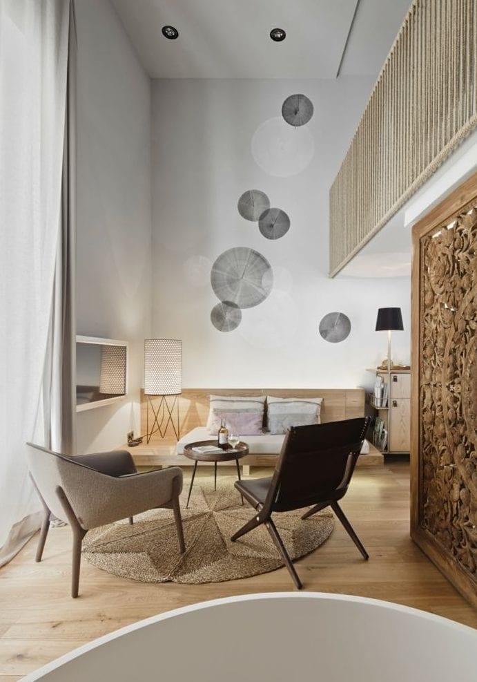 Bemerkenswerte raumgestaltung und einrichtung von kleinem for Raumgestaltung hochzeit