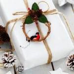 coole geschenkverpackungsideen für geschenke verpacken weihnachten