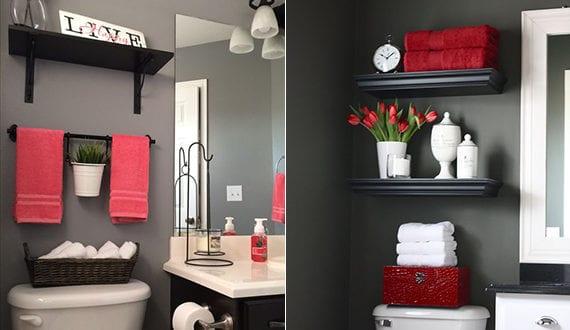 bad-in-ordnung-halten_luxus-badezimmer-in-schwarz-und-rot - fresHouse