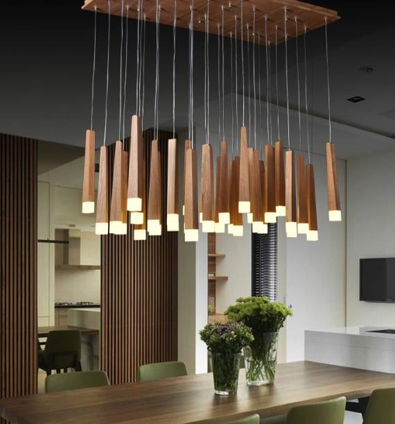 holz und licht interessante lichtgestaltung mit designerlampen aus holz freshouse. Black Bedroom Furniture Sets. Home Design Ideas
