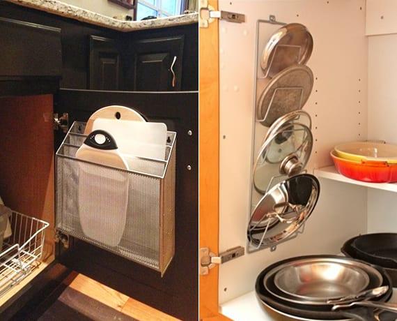 Küchenschränke-in-Ordnung-halten-mittels-Zeitschriftensammler ...