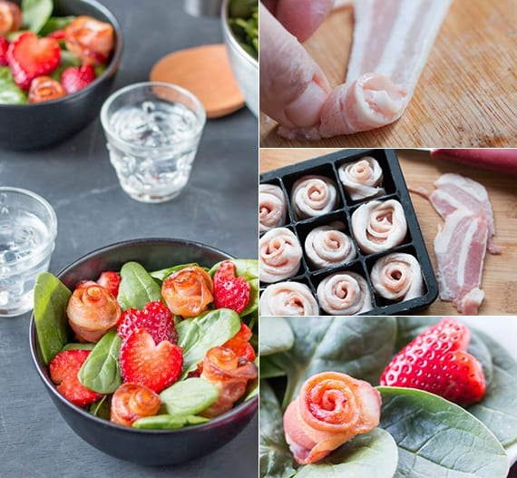 Valentinstag Menu Ideen Fur Romantisches Und Gesundes Essen In