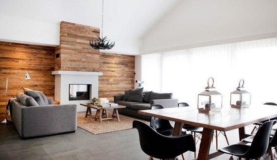 moderne-wohnzimmer-wandgestaltung-ideen-mit-paletten - fresHouse