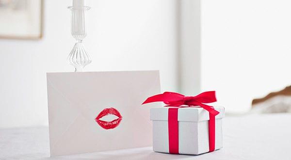 Das passende Valentinstag Geschenk für einen Mann