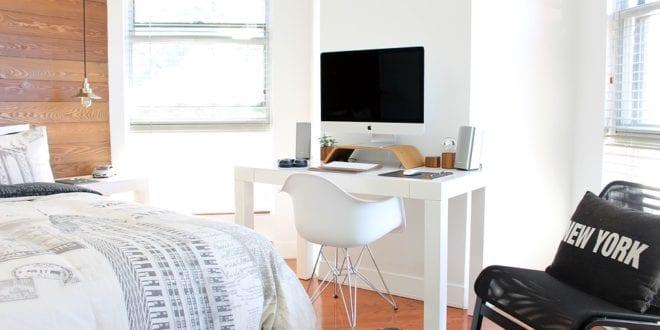 kleines g stezimmer ansprechend gestalten und einrichten freshouse. Black Bedroom Furniture Sets. Home Design Ideas