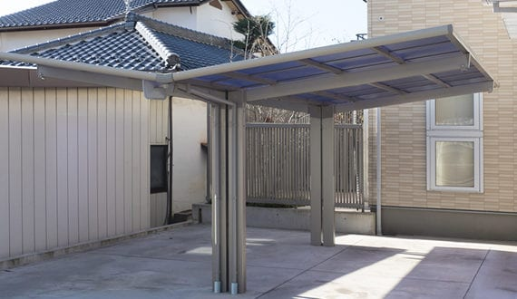 Beautiful With Carports Selber Bauen
