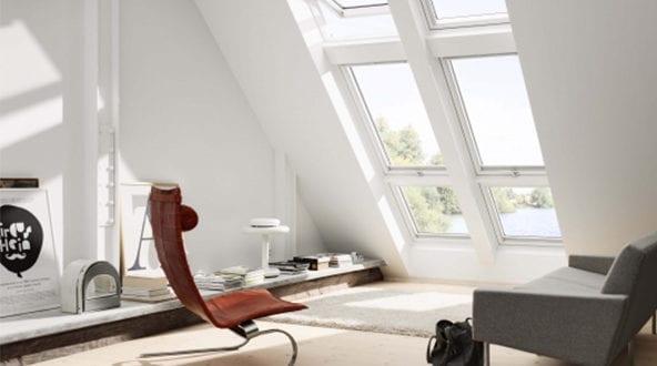 Wohnideen Dachwohnung tipps und tricks für ein großzügiges raumdesign einer dachwohnung