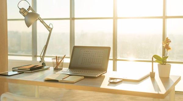 Effiziente Einrichtung Des Home Office