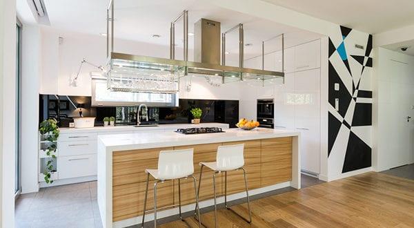 k chentrends 2017 aktuelle k chendesign ideen f r eine. Black Bedroom Furniture Sets. Home Design Ideas