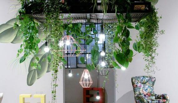 Schicke und minimalistische raumgestaltung mit diy for Raumgestaltung do it yourself