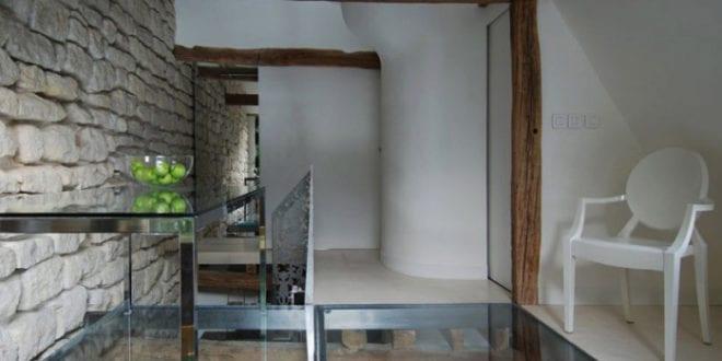 Coole Wohnideen coole wohnideen für moderne maisonette wohnung gestaltung mit
