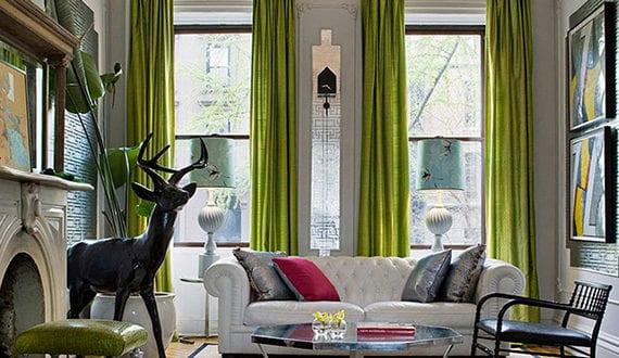 Fantastisch Kreative Wohnideen Für Wohnzimmer Mit Poppiges Interiuer Design